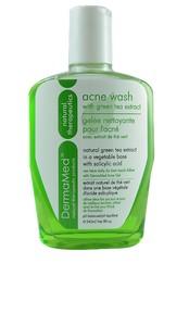 DMED Acne Wash With Green Tea