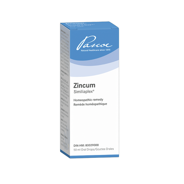 Pascoe Zincum Similiaplex 50ML