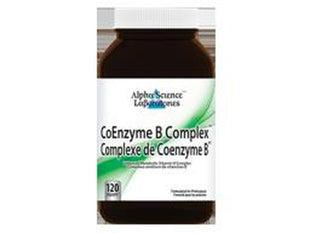 Coenzyme B-Complex Advanced 120C