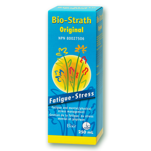 Bio-Strath Original Fatigue Stress 250ml