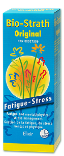 Bio-Strath Original Fatigue Stress 500ml