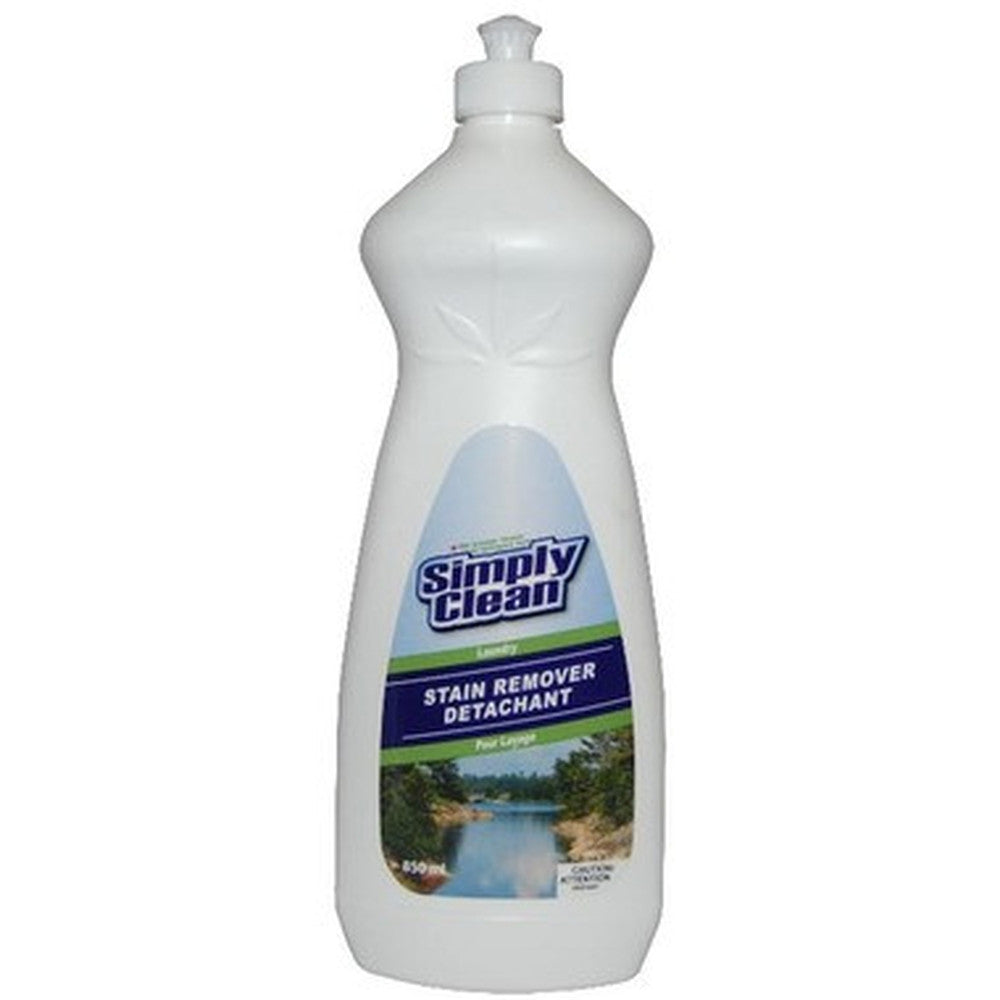 Simply Clean Stain Remover Detachant 850ML