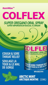 Coldflex T.Spray Extra 20ml