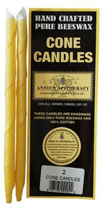 DG Ear Candles 4 pack