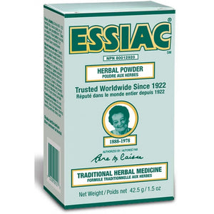 Essiac Traditional Herbal Medicine 42.5G