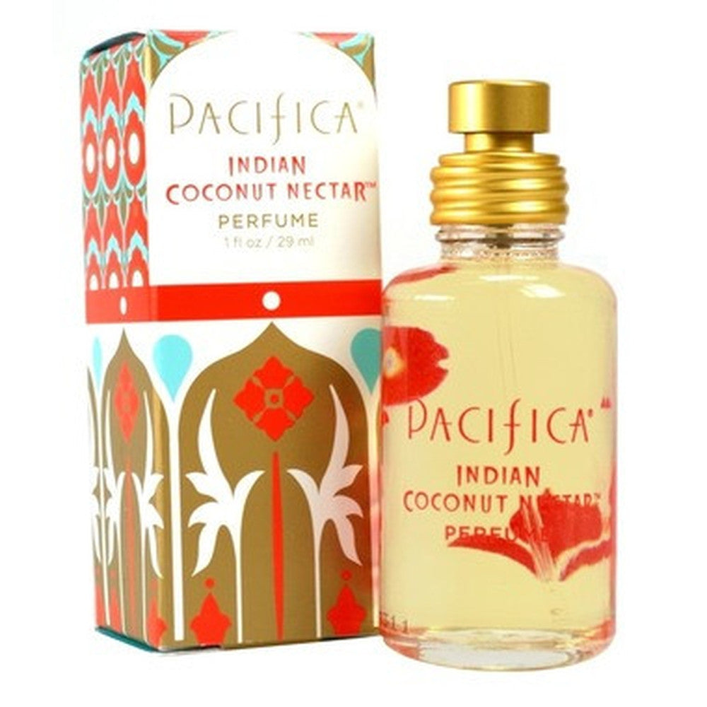 Pacifica Spray Perfume Indian Coconut Nectar