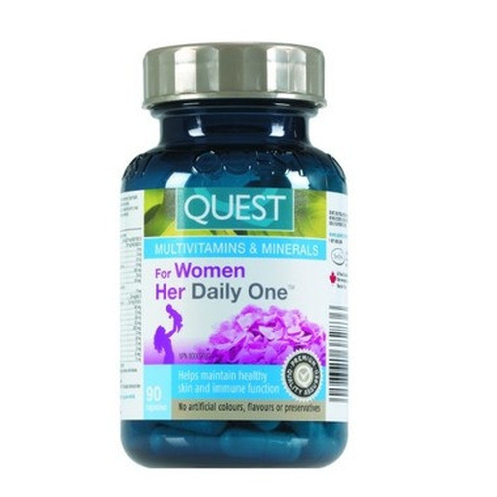 Quest Women Her Daily One 90 Capsules