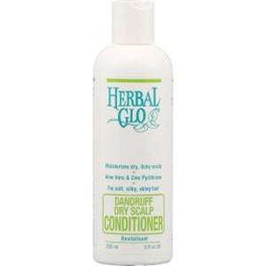 Herbal Glo Dandruff & Dry Scalp Conditioner, 250ML