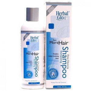 Herbal Glo Deep Cleansing Shampoo 250ML