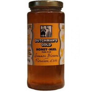 DG Summer Blossom Honey 500g
