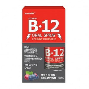 Innotech Vitamin B12 Spray 30ML