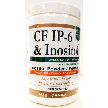 Enzymatic Therapy CF IP-6 + Inositol 415G