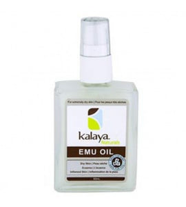 Kalaya Emu Healing Oil 60ML