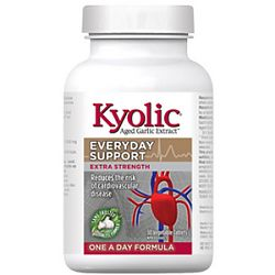 Kyolic Everyday Support Extra Strength 1000mg - 60 Tabs