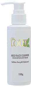 Dr. Louie Mild Face Cleanser -120 gms