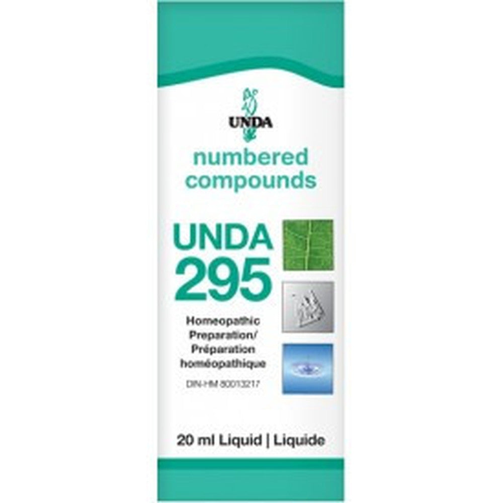 UNDA Numbered Compounds UNDA 295, 20ML