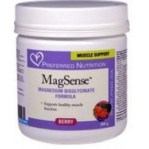 Preferred MagSense Powder 400G