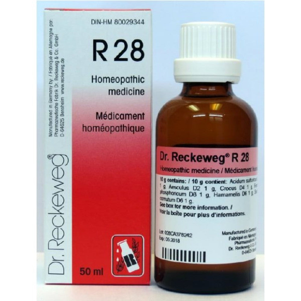 Dr. Reckeweg R28 50Ml