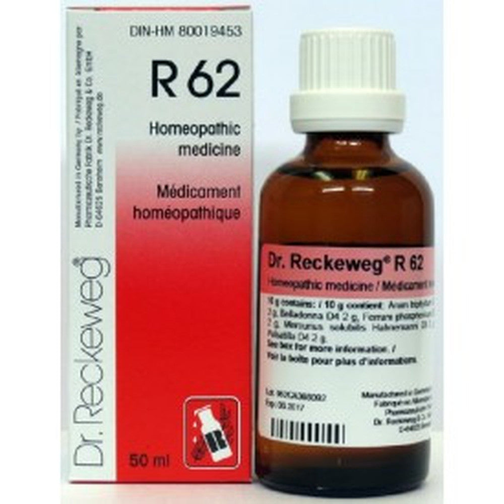 Dr. Reckeweg R62 50ML