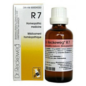 Dr. Reckeweg R7, 50ML