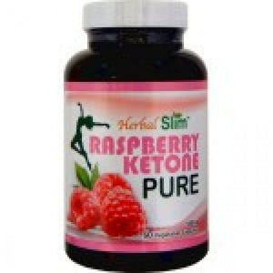 Herbal Slim Raspberry Ketone Pure