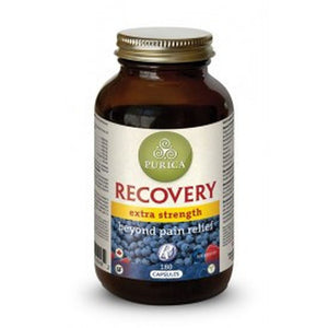 Purica Recovery Extra Strength 360 Caps