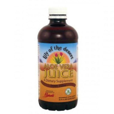 Lily of The Desert Aloe Vera Juice Inner Fillet 473ml