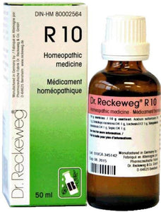 Dr. Reckeweg R10 50ML