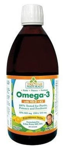 TRIST Omega 3 with K2&D 500 ml