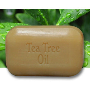 SoapWorks Tea Tree Soap Bar 110G