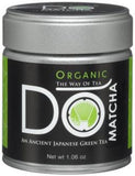 DoMatcha Organic GreenTea Powder 30G
