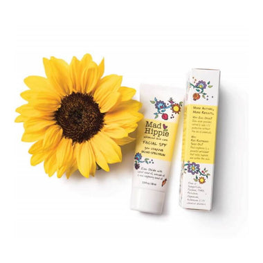 MadHippie Facial SPF 59mL