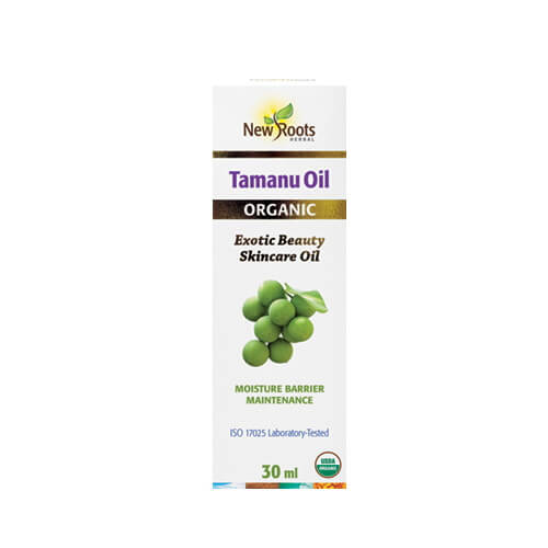 New Roots Tamanu Oil 30ml