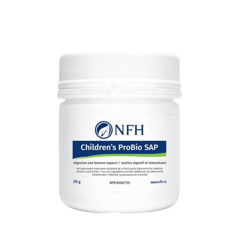 NFH Children's ProBio SAP 30g Powder