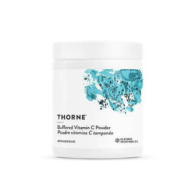 Thorne Research Buffered Vitamin C Powder 231g