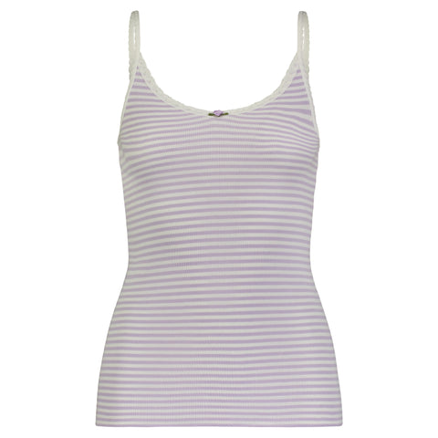 LILAC SAILOR STRIPE