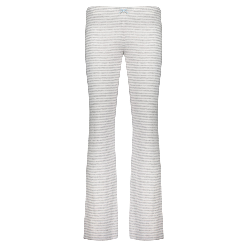 Polkadot PANT Grey Sailor Stripe