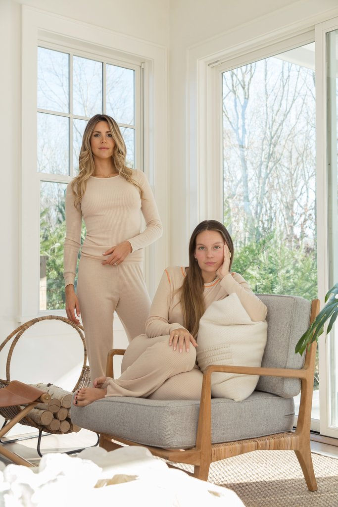 Desert Sand Group Lookbook