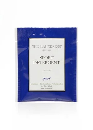 The Laundress SPORT DETERGENT PACQUETTE