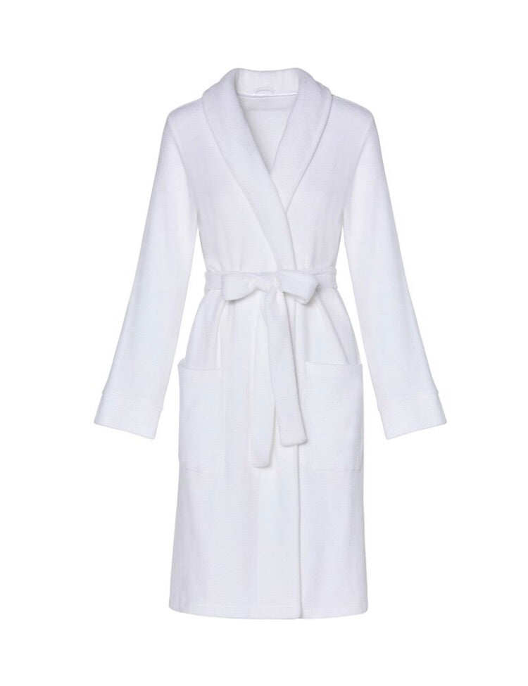 CARMEN VON GLASER /MARELLE~Theresa Terry Robe