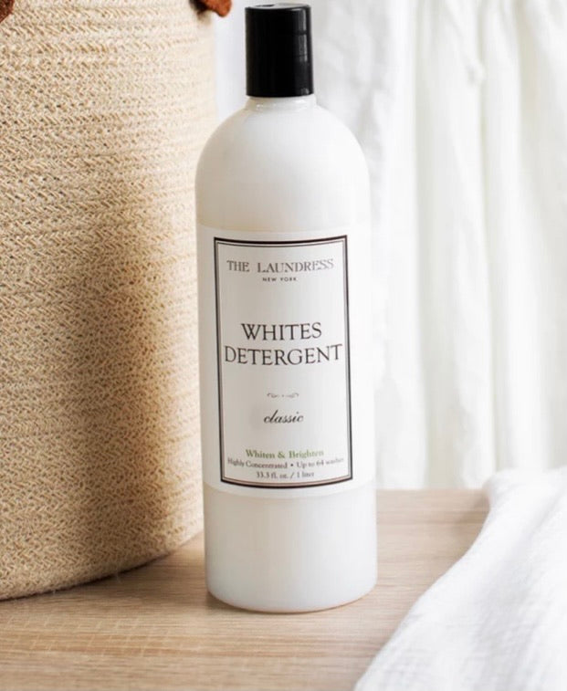 THE LAUNDRESS~ WHITE'S DETERGENT