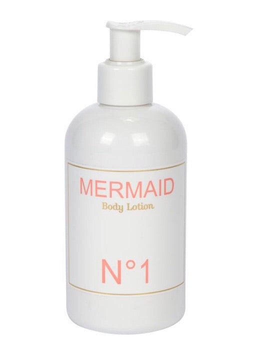 ACCESSORIES & GIFTS Mermaid body lotion #1