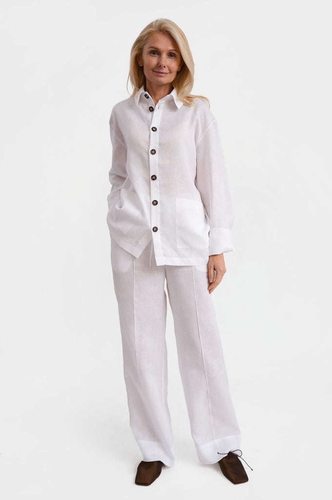 SLEEPER~ Unisex pj set with pants