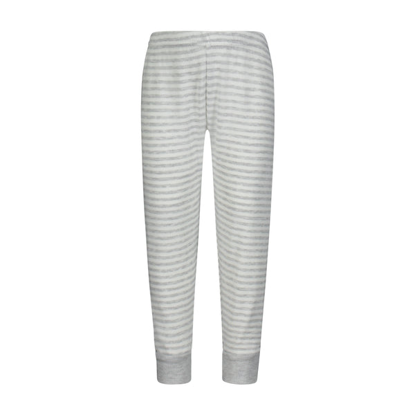 Polkadot BOYS PJ PANT Grey Sailor Stripe
