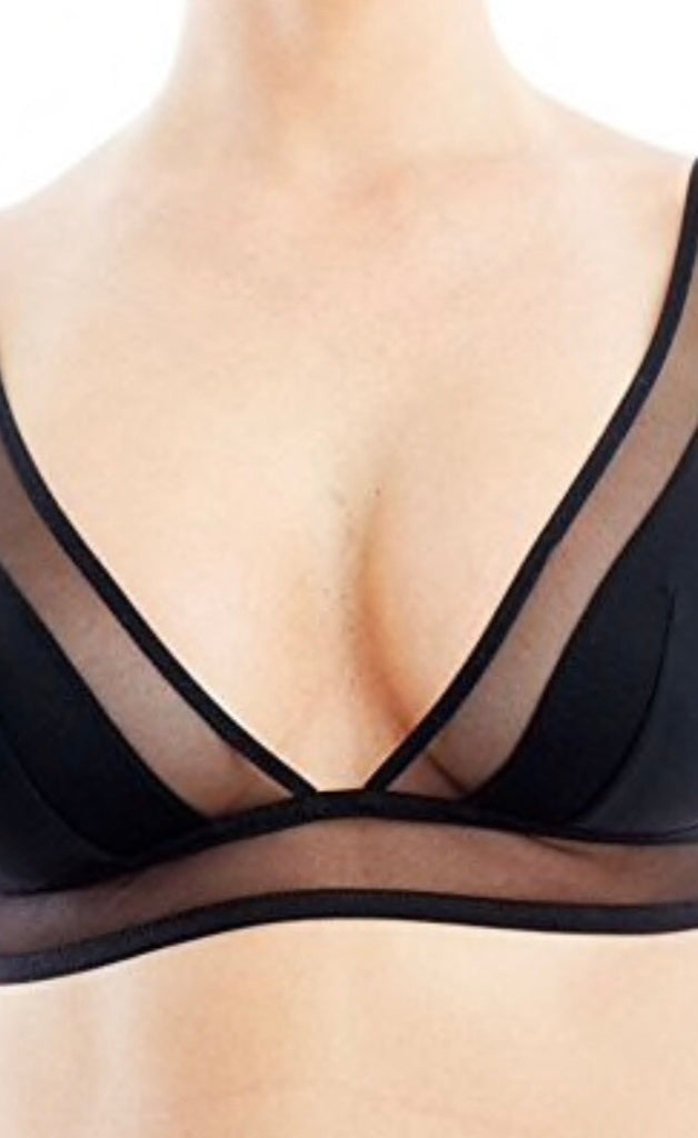 ADDICTION Triangle Bra