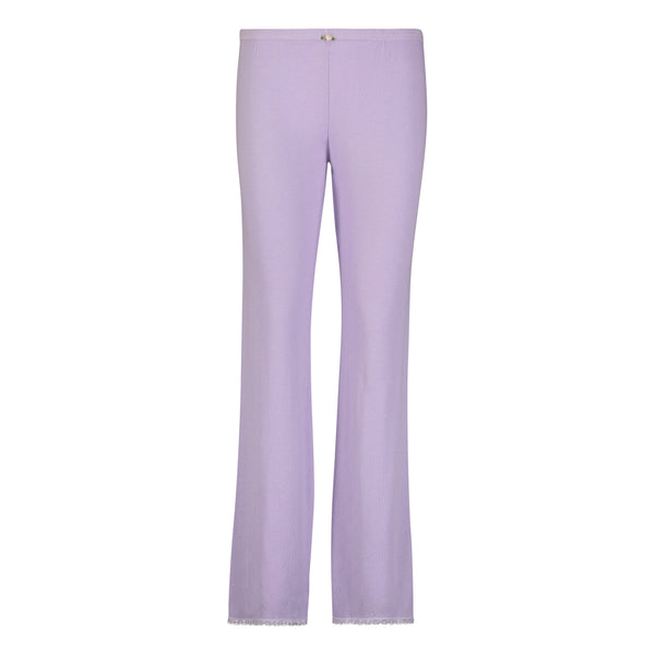 Polkadot usa Lilac Long Pant
