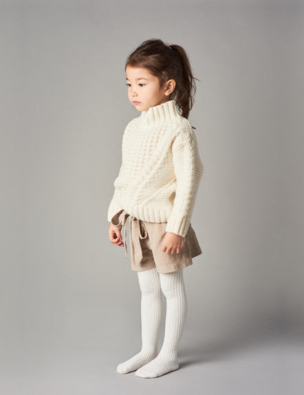 BELLE ENFANT ~ Corduroy Short