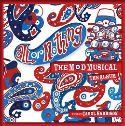 Cast Recording CD