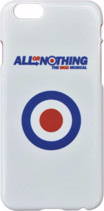 iPhone 6/6s Case All or Nothing