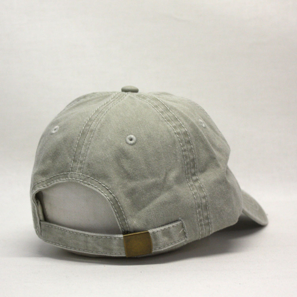 234b66eaa Scooter Embroidered Vintage Washed Cotton Low Profile Adjustable Strap  Baseball Cap